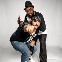 Jesus Peace Radio featuring Jaythreeoh and Brother Alex