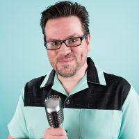 James Riley Host Rockabilly 'N Blues Radio Hour