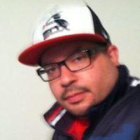 """DJ Torch, Host of """"Caribbean Fire"""""""