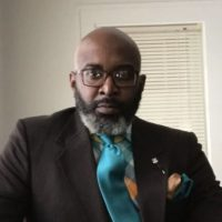 Vandell Marshall - Community Connection